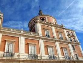 'Bervenas' en las fiestas de Aranjuez