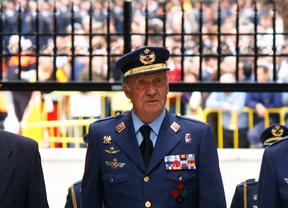 Rechazada definitivamente la demanda de paternidad contra el Rey Juan Carlos