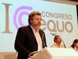 Más de 500 personas participarán este fin de semana en el primer Congreso de EQUO