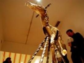 Del 12 al 16 de febrero se celebrará Art Madrid 09
