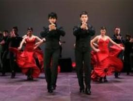Un ballet rinde homenaje a los héroes de la independencia