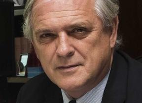 Luis Ignacio Ortega, magistrado del Tribunal Constitucional.