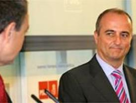 Zapatero advierte a Gallardón que 'los ciudadanos no perdonan la soberbia'