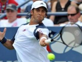 Verdasco gana a Nalbandián y pasa a octavos del US Open