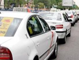 La Cámara promueve cursos de inglés para los taxistas madrileños