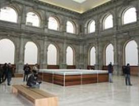 El Museo del Prado abre, excepcionalmente, su ampliación al público