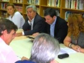 Gómez reabrirá la agrupación de Móstoles tras el 20-N