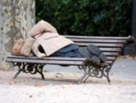 Empieza en Madrid la Campaña contra el Frío