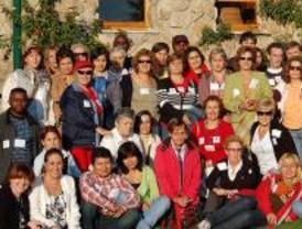 53 asociaciones de Parla participan en el I Encuentro de Voluntarios