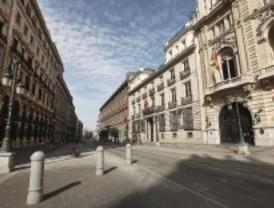 Madrid recupera su agosto