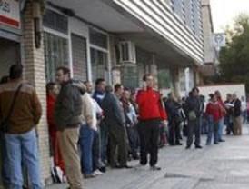 Madrid cierra 2009 con 451.929 desempleados