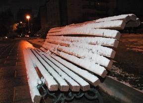 Esta noche nevará en la sierra