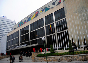 Madrid apuesta por el turismo de congresos