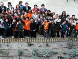El Ayuntamiento lleva la educación ambiental a la escuela