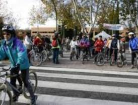 La II Vuelta Ciclista Nocturna recorrerá el anillo verde