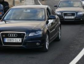 Desarticulado un grupo que robaba vehículos de alta gama