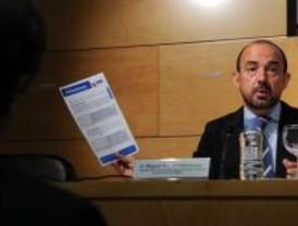 La Comunidad de Madrid, a la cabeza del 'emprendimiento'