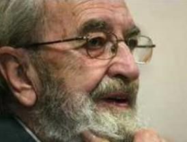 Homenaje a Ángel González en 'Los Lunes Literarios'