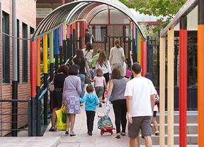 Las Rozas abre el plazo de admisión de alumnos en centros escolares
