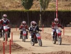 La feria Moto Event llega a Las Rozas
