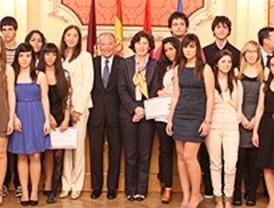 Programas educativos para jóvenes emprendedores
