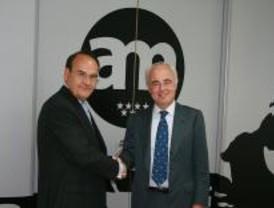 Acuerdo de Avalmadrid y Caja Sol para facilitar la financiación de las pymes madrileñas