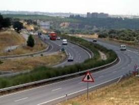 M-501: la carretera que quiere ser verde