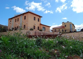 Campus Unidos, recurso residencial de RecURRA-GINSO en Brea de Tajo