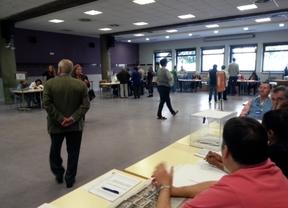Más de 418.000 extranjeros votarán en la región en las municipales de 2015