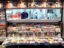 Los quiosqueros quieren vender otros productos para revitalizar sus negocios