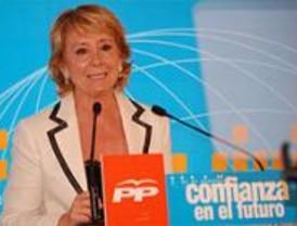 Aguirre permiritá convalidar 'Educación para la ciudadanía' por voluntariado