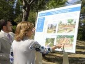 El Arroyo de la Reja recuperará su entorno fluvial