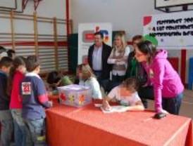 Los niños tendrán voz en el Plan de Infancia de Alcalá de Henares