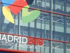 La ONCE pone a la venta cinco millones de cupones dedicados a Madrid 2016
