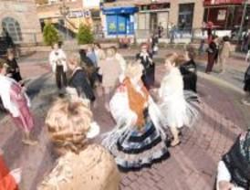 Pozuelo celebra la 'Fiesta de las Viejas'