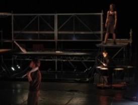 'Autochtone', sin moderación en el Circo Price