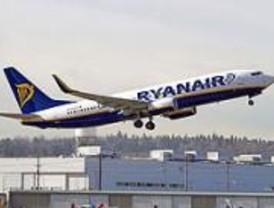 Madrid recibió un 48% más de viajeros de compañías de bajo coste en 2006