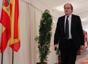 Ángel Gabilondo, candidato del PSM a la Comunidad de Madrid