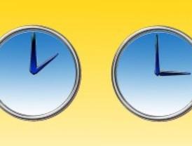 Los relojes se adelantan una hora en la madrugada del domingo