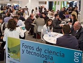 Jornada de transferencia de tecnología en Energía y Medio Ambiente