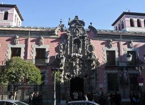 Museo de Historia de Madrid tras su rehabilitación.