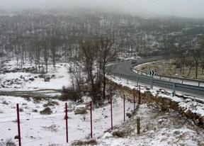 La Sierra nevada de Madrid