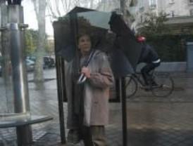 ¿Cuándo lloverá en Madrid?