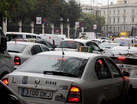 La lluvia duplica el número accidentes de tráfico
