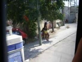 Vecinos de la colonia Marconi dicen que los policías están multando sin esperar a la campaña informativa prometida