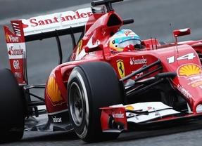 F1, el fracaso de Ferrari y la venganza de Ricciardo