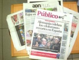 El periodismo, en crisis