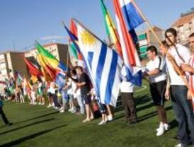 Nigeria y Bulgaria estrenan el Mundialito de la Inmigración