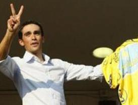 Contador rechaza una oferta millonaria y negocia su rescisión con el Astana