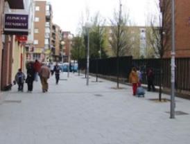 Finaliza la remodelación de 47 calles de Alcorcón